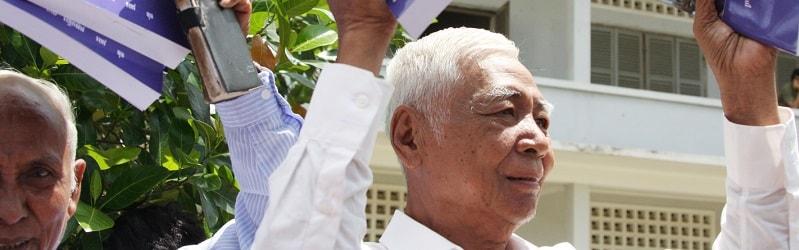 Image Khmer rouge tribunal
