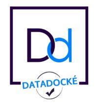 Pictogramme Datadock Homologation formations en ligne