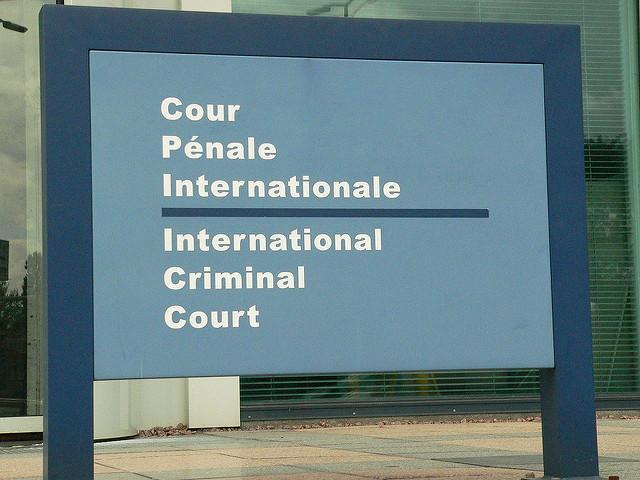 2ème session / Formation sur la justice pénale internationale