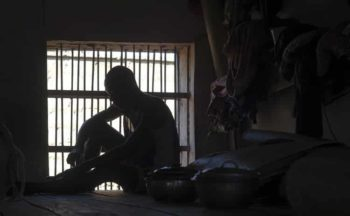 Prison Madagascar CICR