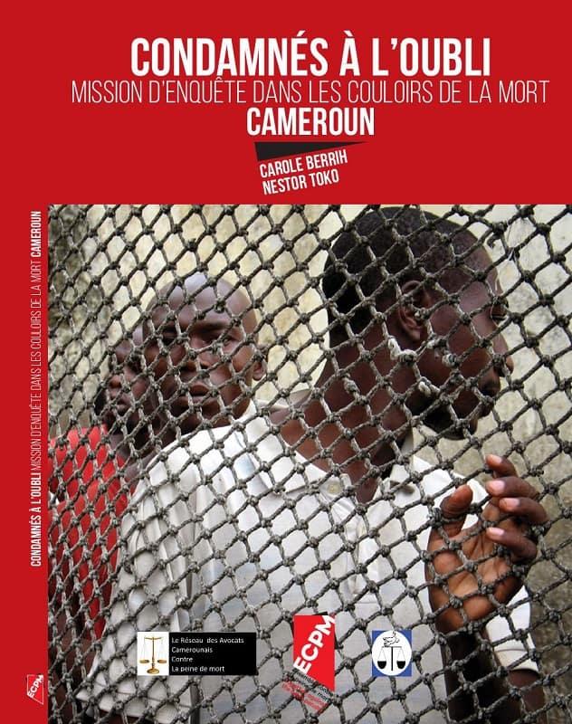 Enquête Cameroun