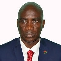 David Lankoandé participant formation prisons mauvais traitements