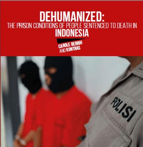 Rapport d'enquête en Indonésie