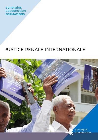 Brochure justice image