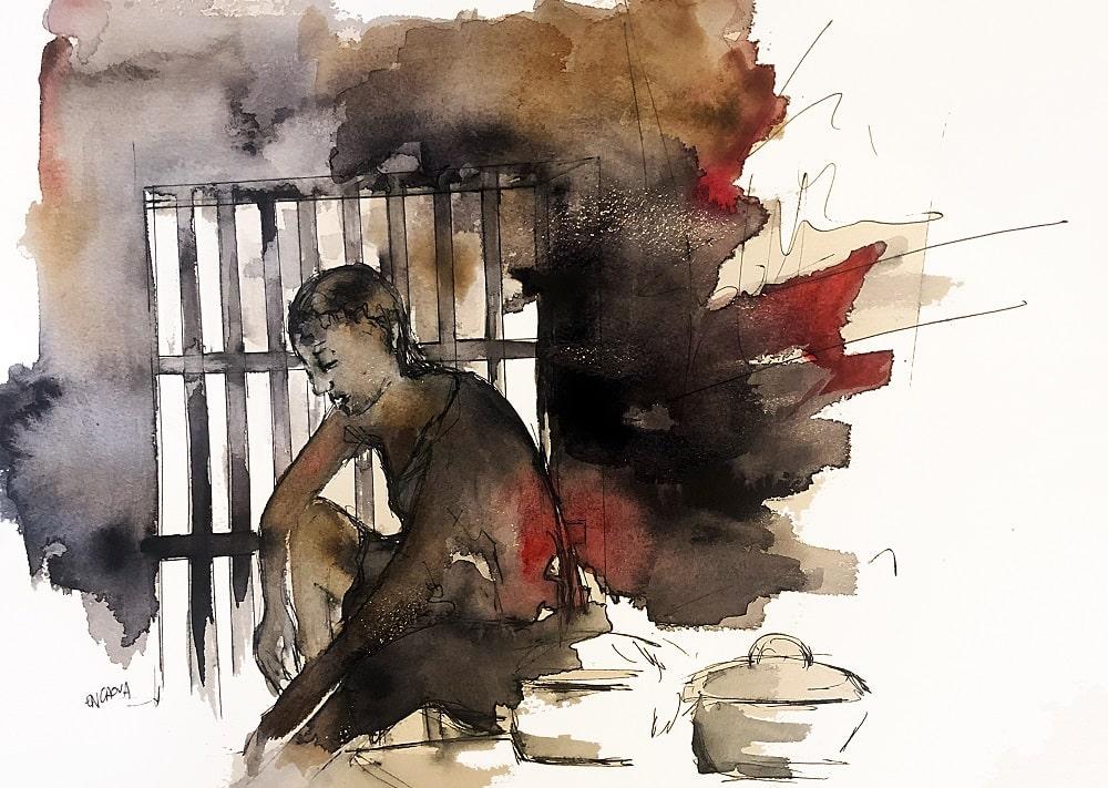 Louisette prison