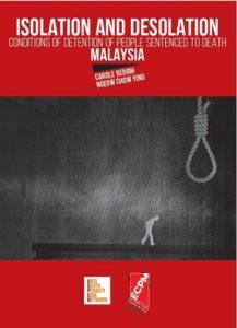 rapport Malaisie