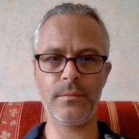 Brian Menelet participant formation prisons