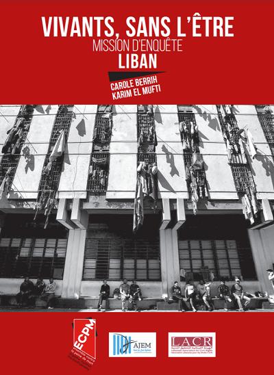 RAPPORT LIBAN