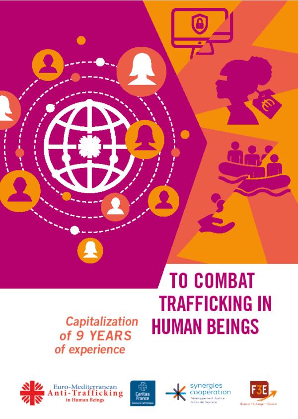 Booklet Human Trafficking